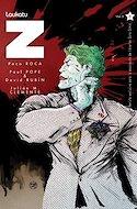 Zona Cómic / Z vol. 3 (Grapa) #8