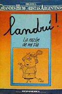 Biblioteca Grandes Humoristas Argentinos (Rústica 150 pp) #7