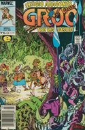 Groo The Wanderer Vol. 2 (1985-1995) (Grapa) #5