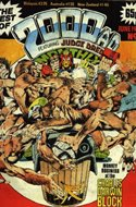 The Best of 2000 AD Monthly (Comic Book) #9