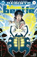 Blue Beetle Vol. 10 (Grapa) #4