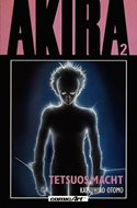 Akira (Softcover) #2
