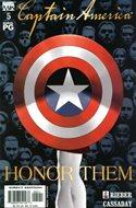 Captain America Vol. 4 (Comic Book) #5