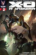 X-O Manowar (2012) (Comic-Book) #2