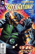 Justice League International (2011-2012) (Comic Book) #9