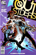 Outsiders (2005-2007) (Grapa 24 pp) #9