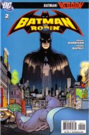 Batman and Robin Vol. 1 (2009-2011) (Comic Book) #2