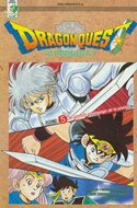 Dragon Quest. Las aventuras de Fly (Rústica) #5