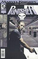 Marvel Knights: Punisher Vol. 2 (2002-2004) (Grapa 24 pp) #9