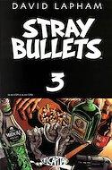 Stray Bullets (Comic Book) #3