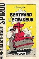 Mini-Bibliothèque Spirou (Plegado) #4