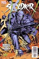 Soldier X (Grapa) #9
