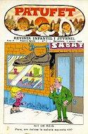 Patufet. Segona època (1968-1973) #3