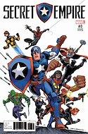 Secret Empire. Variant Covers (Comic-book) #0.3