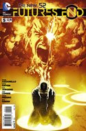 The New 52: Futures End (Comic-Book) #5