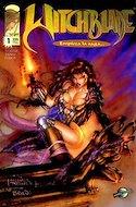 Witchblade (1997-2001) (Grapa, 24 páginas) #1