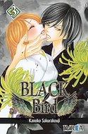 Black Bird (Rústica con sobrecubierta) #3