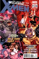 Wolverine and the X-Men Vol. 1 (Comic-Book) #7