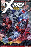 X-Men Gold (Grapa) #19