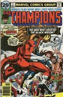 The Champions Vol. 1 (1975-1978) (Comic Book) #7