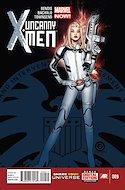 Uncanny X-Men (Vol. 3 2013-2016) (Comic-Book) #9