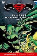 Batman y Superman. Colección Novelas Gráficas (Cartoné) #3