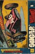 Sugar. Agente secreto (Grapa (1958-1960)) #6