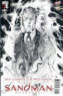 The Sandman: Overture (Variant Covers) (Comic book) #1.1