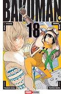 Bakuman #18