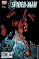 The Spectacular Spider-Man Vol 2 (Comic-Book) #4