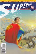 All Star Superman (Comic Book) #1
