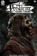 Pestilence: A Story of Satan (Comic Book) #3