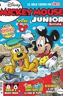 Mickey Mouse Junior (Revista 36 pp) #1