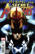 Secret Avengers Vol. 1 (2010-2013) (Grapa) #4