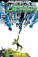 Green Lantern. Nuevo Universo DC / Hal Jordan y los Green Lantern Corps. Renacimiento (Grapa) #32