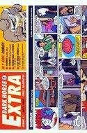 Dark Horse Extra (1998-2000) (Grapa, color, 53 x 37 cms, 4 pp) #1