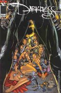 The Darkness Vol. 1 (1996-2001 Variant Cover) (Comic Book) #11.1