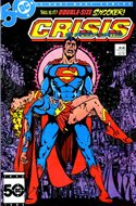 Crisis on Infinite Earths (Comic Book) #7