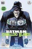 Batman: Caballero Blanco (Grapa. 32 páginas.) #8