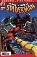 Spiderman. Marvel Team-Up (Edicion especial. Grapa) #4