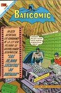 Batman - Baticomic (Rústica-grapa) #8