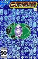 Crisis on Infinite Earths (Comic Book) #5