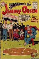 Superman's Pal, Jimmy Olsen / The Superman Family (Grapa,) #7