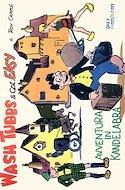 Yellow Kid (Brossurato-Cartonato) #1