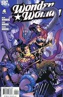 Wonder Woman Vol. 3 (2006-2011) (Comic Book) #4