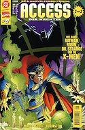 DC gegen Marvel / DC/Marvel präsentiert / DC Crossover präsentiert (Heften) #9