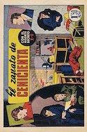 Agente secreto X-9 (Grapa (1941)) #7