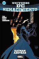 Universo DC: Renacimiento (Rústica) #9