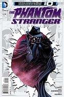 Trinity of Sin: The Phantom Stranger vol. 4 (2013-2014) (Grapa, 32 págs.) #0