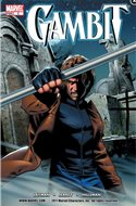 Gambit Vol. 4 (Digital) #2